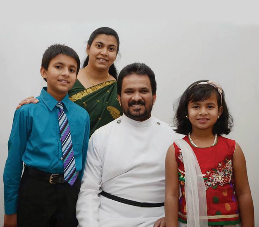 binoy-family